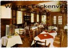 Ansichtskarte Soest Hotel-Restaurant Im wilden Mann Bes. Kurt und Lydia Mellinghaus