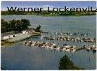 Ansichtskarte Schleswig Yachthafen