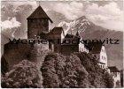 Liechtenstein Schloß Vaduz