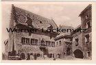 Ansichtskarte Regensburg Altes Rathaus