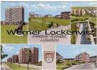 Ansichtskarte Hamburg-Wandsbek Hohenhorst mehrfach Neubaugebiet