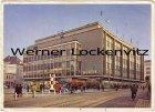 Ansichtskarte Bremen Kaufhaus Hertie Obernstraße