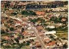 Ansichtskarte Bredstedt in Holstein Ortsansicht Luftbild