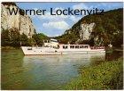 Ansichtskarte Kelheim-Weltenburg Donaudurchbruch mit Dampfer Kelheim