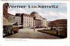 Alte Ansichtskarte Kassel-Wilhelmshöhe Schloss