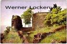 Alte Ansichtskarte Bad Kissingen Ruine Bodenlaube