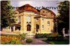 Ansichtskarte Bad Kissingen Kgl. Theater