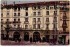 Ansichtskarte Postal Spanien España Madrid Calle de Alcala Teatro Apolo