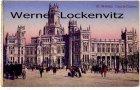 Ansichtskarte Postal Spanien España Madrid Casa de Correos Postamt