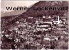 Ansichtskarte Schweiz Chur-Hof Ortsansicht Graubünden