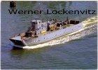 Ansichtskarte Bundeswehr Marine L. Boot Kl. 520 MZL-Brasse