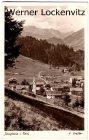 Ansichtskarte Österreich Jungholz Ortsansicht Tirol