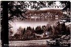 Ansichtskarte Starnberg Panorama Blick vom See aus