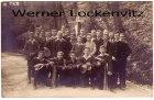 Ansichtskarte Jugendgruppe Wandervogel? Wartburgfahrt 1923 Fotokarte