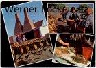 Ansichtskarte Dänemark Danmark Bornholm Sildene renses og torres Fischfang Fischer