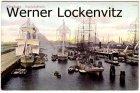 Alte Ansichtskarte Hamburg Segelschiffhafen