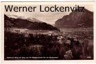 Ansichtskarte Österreich Innsbruck Berg Isel Blick auf die Mittenwaldbahn bis zur Martinswand Tirol