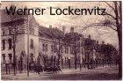 Ansichtskarte Lübeck Marli-Kaserne