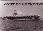 USA Foto Flugzeugträger evtl. Wasp Motive Schiffe Kriegsschiffe