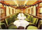 Ansichtskarte Deutsche Bundesbahn WG 89-80530 Innenaufnahme