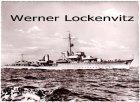 Ansichtskarte Zerstörer Schiffe Kriegsschiffe