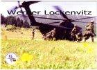 Ansichtskarte Bosnien-Herzegovina Jelec Bundeswehr SFOR Absitzen aus dem Hubschrauber