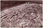 Ansichtskarte Helgoland Zeltstadt Luftbild