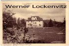 Ansichtskarte Porta Westfalica-Hausberge Jugendherberge