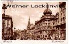 Ansichtskarte Ungarn Budapest Elisabethring Elisabet-Körut