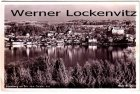 Ansichtskarte Starnberg Panorama Blick vom Ostufer aus