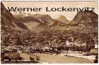 Ansichtskarte Schweiz Brig Ortsansicht im Kanton Wallis