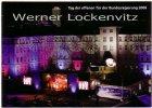 Ansichtskarte Berlin Tag der offenen Tür der Bundesregierung 2008 Bendlerblock Bundeswehr