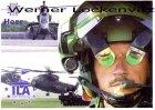 Ansichtskarte ILA 2008 Hubschrauber chopper Bundeswehr in Berlin-Schöneberg