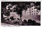 Ansichtskarte Krankenhaus in Waldbröl
