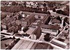 Ansichtskarte Neuss Alexianerkrankenhaus Gesamtansicht Luftbild