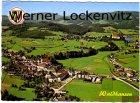 Ansichtskarte Österreich Waldhausen im Strudengau Ortsansicht Oberösterreich