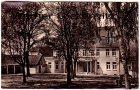 Ansichtskarte Güstrow HO-Gaststätte Kurhaus am Inselsee