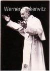 Ansichtskarte Papst Pius XII.
