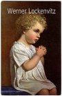 Ansichtskarte Betendes Kind Gemälde von Wilhelm Hunger Dresden