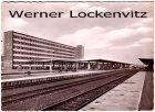 Ansichtskarte Braunschweig Der neue Hauptbahnhof Blick von den Bahnsteigen