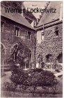 Alte Ansichtskarte Soest Prediger-Seminar Lichthof