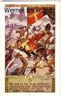 Ansichtskarte Die zehn Gebote des deutschen Volkes Die Türken vor Wien 1683 Propaganda