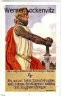 Ansichtskarte Die zehn Gebote des deutschen Volkes Ritter Propaganda