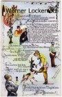 Alte Ansichtskarte 54536 Kröv Wein Humor Nackt Ärschelein Worte und Bild von Köbeg von Stotzem