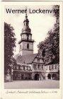 Ansichtskarte 64711 Erbach im Odenwald Schloßwache Rathaus und Kirche