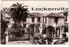 Ansichtskarte Carte Postale Frankreich France Carnoles-Plage pres Menton Hotel-Restaurant La Fregate