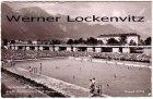 Ansichtskarte Österreich Innsbruck Tivoli-Schwimmbad Tirol