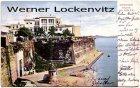 Ansichtskarte Governors Palace San Juan Puerto Rico