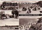 Ansichtskarte 18230 Ostseebad Rerik mehrfach Kurhaus Am Haff Leuchtturmstraße
