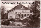 Ansichtskarte Aumühle Im Sachsenwald Schloß in Friedrichsruh